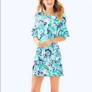 Lilly Pulitzer Lula Dress Size M